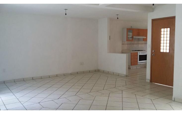 Foto de casa en venta en  , benito ju?rez (centro), cuernavaca, morelos, 1551260 No. 03