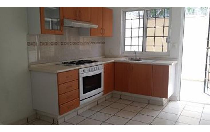 Foto de casa en venta en  , benito ju?rez (centro), cuernavaca, morelos, 1551260 No. 05