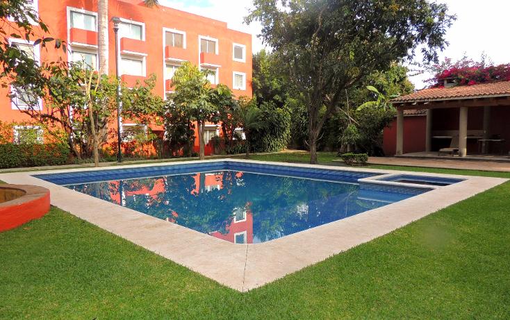 Foto de departamento en venta en  , benito juárez (centro), cuernavaca, morelos, 1769688 No. 01