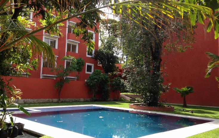 Foto de departamento en venta en  , benito juárez (centro), cuernavaca, morelos, 1769688 No. 02