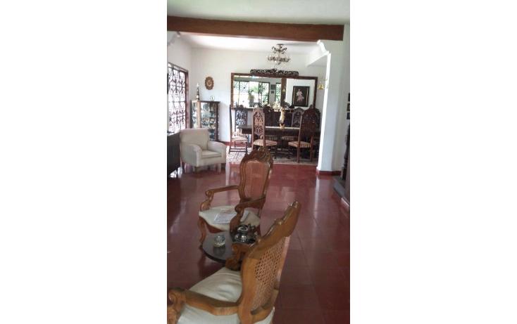 Foto de casa en venta en  , benito ju?rez (centro), cuernavaca, morelos, 1829086 No. 04