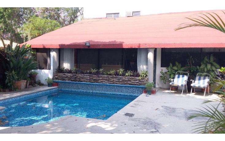 Foto de casa en venta en  , benito ju?rez (centro), cuernavaca, morelos, 1829086 No. 13
