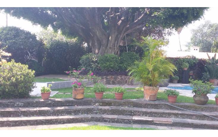 Foto de casa en venta en  , benito ju?rez (centro), cuernavaca, morelos, 1829086 No. 14