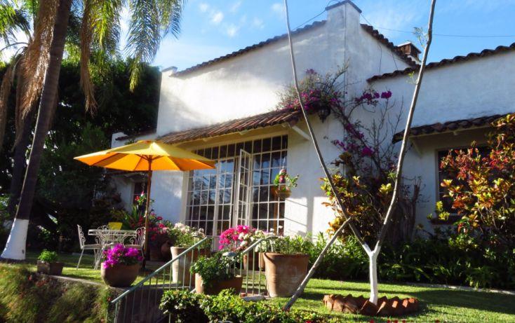 Foto de casa en renta en, benito juárez centro, cuernavaca, morelos, 1941331 no 01