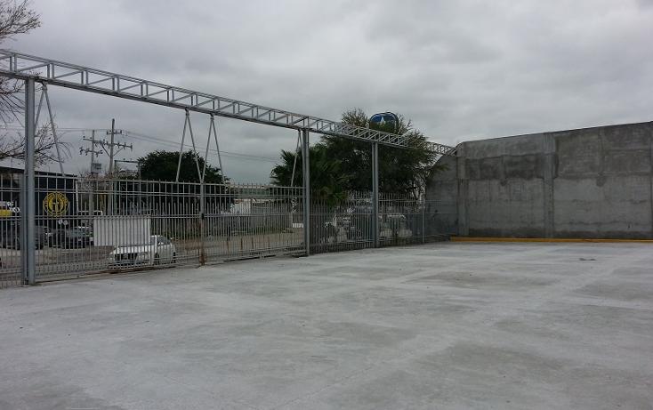 Foto de nave industrial en renta en  , benito juárez centro, juárez, nuevo león, 1246875 No. 01