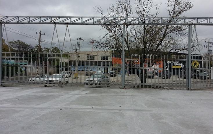 Foto de nave industrial en renta en  , benito juárez centro, juárez, nuevo león, 1246875 No. 02