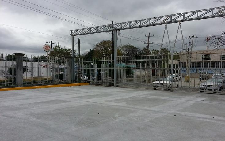 Foto de nave industrial en renta en  , benito juárez centro, juárez, nuevo león, 1246875 No. 03
