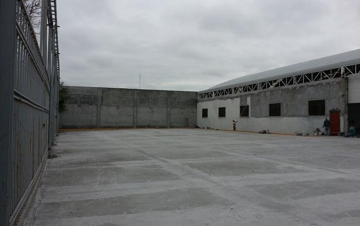 Foto de nave industrial en renta en  , benito juárez centro, juárez, nuevo león, 1246875 No. 04