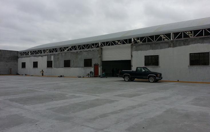 Foto de nave industrial en renta en  , benito juárez centro, juárez, nuevo león, 1246875 No. 05