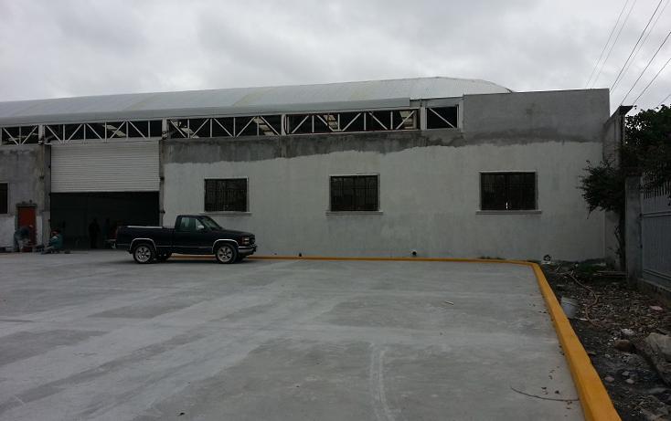 Foto de nave industrial en renta en  , benito juárez centro, juárez, nuevo león, 1246875 No. 06