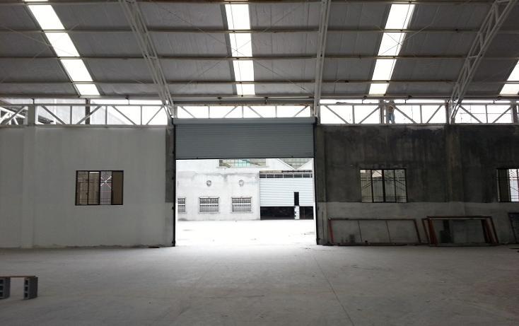 Foto de nave industrial en renta en  , benito juárez centro, juárez, nuevo león, 1246875 No. 08