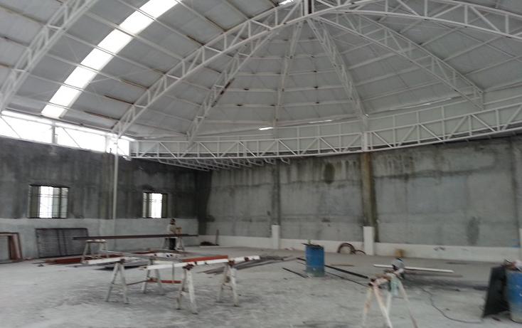 Foto de nave industrial en renta en  , benito juárez centro, juárez, nuevo león, 1246875 No. 09