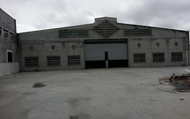 Foto de nave industrial en renta en  , benito juárez centro, juárez, nuevo león, 1246875 No. 11