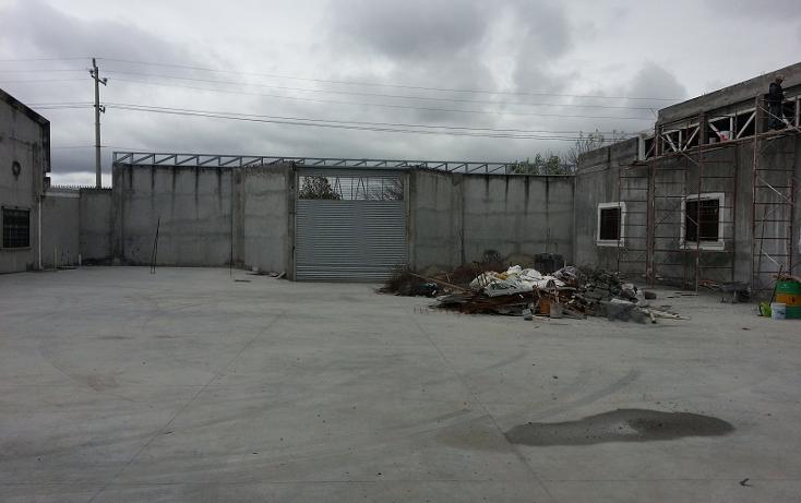 Foto de nave industrial en renta en  , benito juárez centro, juárez, nuevo león, 1246875 No. 12