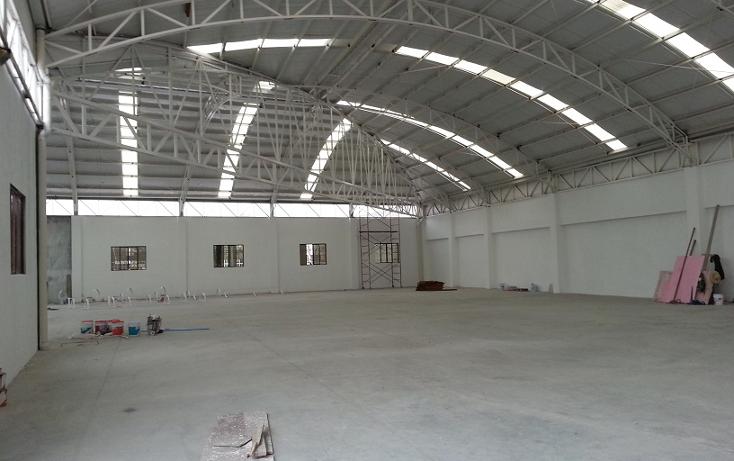 Foto de nave industrial en renta en  , benito juárez centro, juárez, nuevo león, 1246875 No. 13