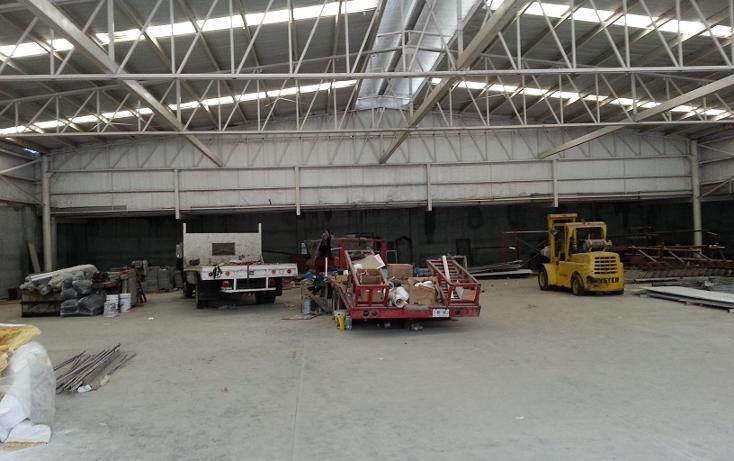 Foto de nave industrial en renta en  , benito juárez centro, juárez, nuevo león, 1246875 No. 14