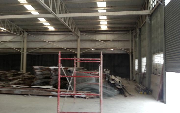 Foto de nave industrial en renta en  , benito juárez centro, juárez, nuevo león, 1246875 No. 15