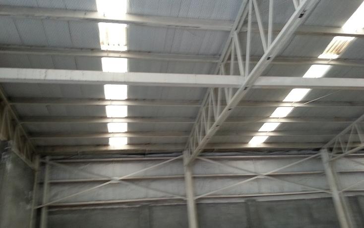 Foto de nave industrial en renta en  , benito juárez centro, juárez, nuevo león, 1246875 No. 16