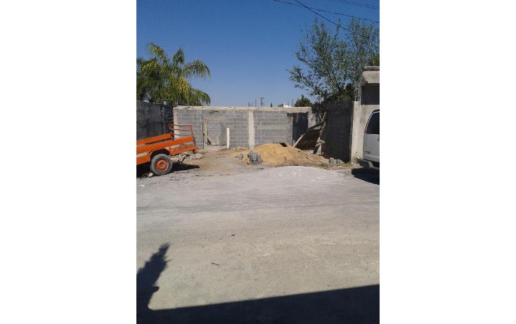 Foto de terreno habitacional en venta en  , benito juárez centro, juárez, nuevo león, 1271759 No. 02