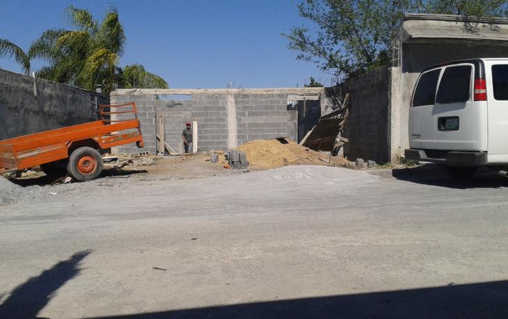 Foto de terreno habitacional en venta en  , benito juárez centro, juárez, nuevo león, 1271759 No. 03