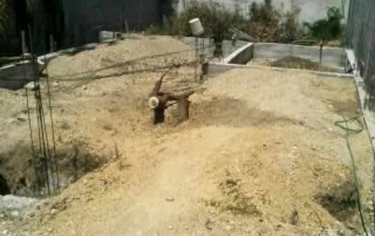 Foto de terreno habitacional en venta en  , benito juárez centro, juárez, nuevo león, 1271759 No. 05