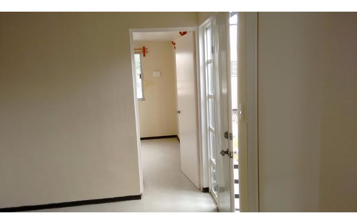 Foto de casa en venta en  , benito juárez centro, juárez, nuevo león, 1556892 No. 06