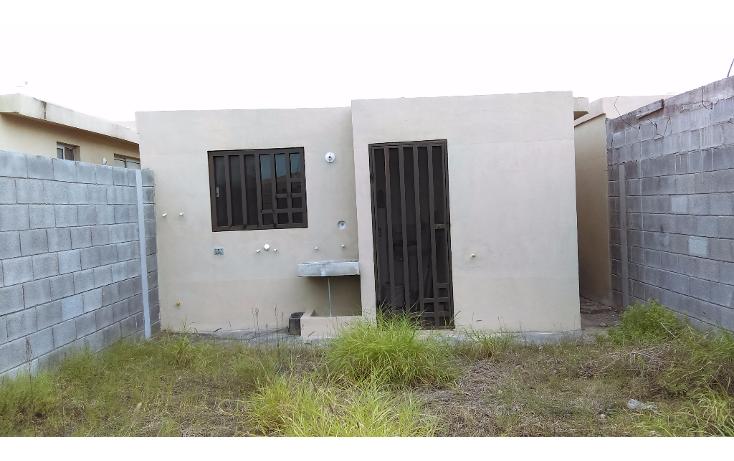 Foto de casa en venta en  , benito juárez centro, juárez, nuevo león, 1556892 No. 10