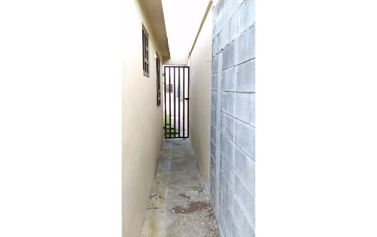 Foto de casa en venta en  , benito juárez centro, juárez, nuevo león, 1556892 No. 11