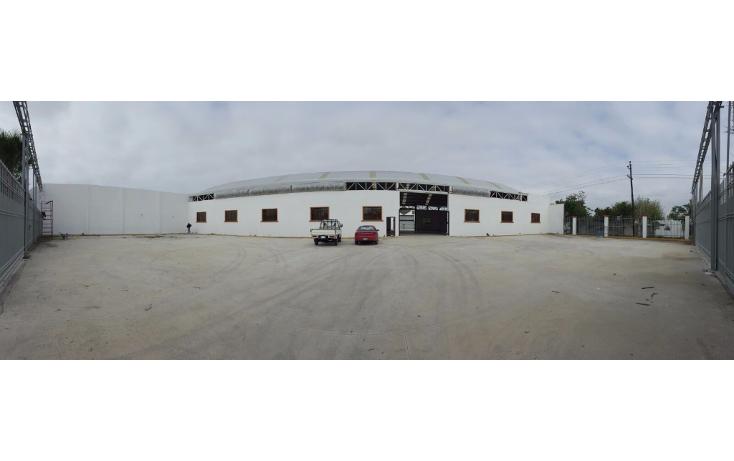 Foto de nave industrial en renta en  , benito juárez centro, juárez, nuevo león, 1611564 No. 04