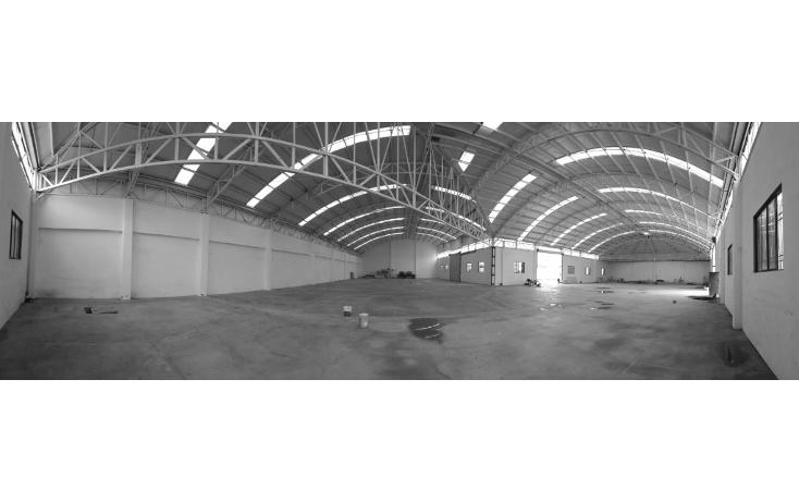 Foto de nave industrial en renta en  , benito juárez centro, juárez, nuevo león, 1611564 No. 07