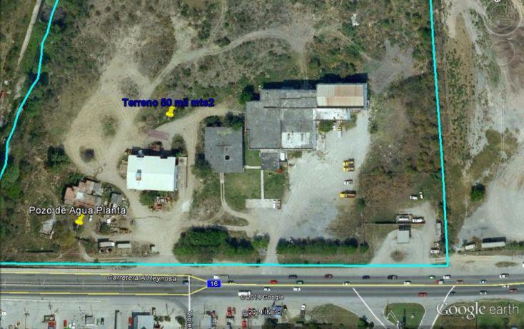 Foto de terreno comercial en venta en, benito juárez centro, juárez, nuevo león, 1931628 no 04