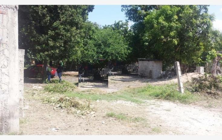 Foto de terreno habitacional en venta en  , benito juárez, chiapa de corzo, chiapas, 1540172 No. 01