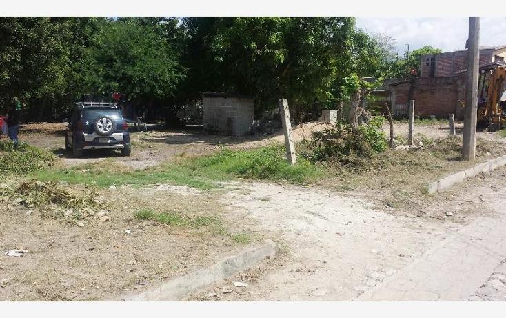 Foto de terreno habitacional en venta en  , benito juárez, chiapa de corzo, chiapas, 1540172 No. 04