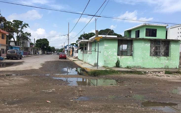 Foto de terreno habitacional en venta en  , benito juárez, ciudad madero, tamaulipas, 1040661 No. 02