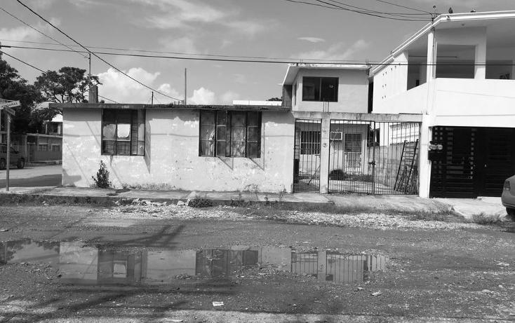 Foto de terreno habitacional en venta en  , benito juárez, ciudad madero, tamaulipas, 1040661 No. 03