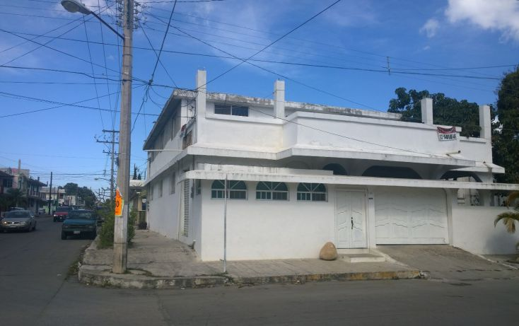 Foto de casa en venta en, benito juárez, ciudad madero, tamaulipas, 1064785 no 01