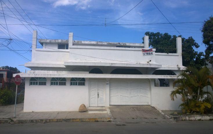 Foto de casa en venta en, benito juárez, ciudad madero, tamaulipas, 1064785 no 05