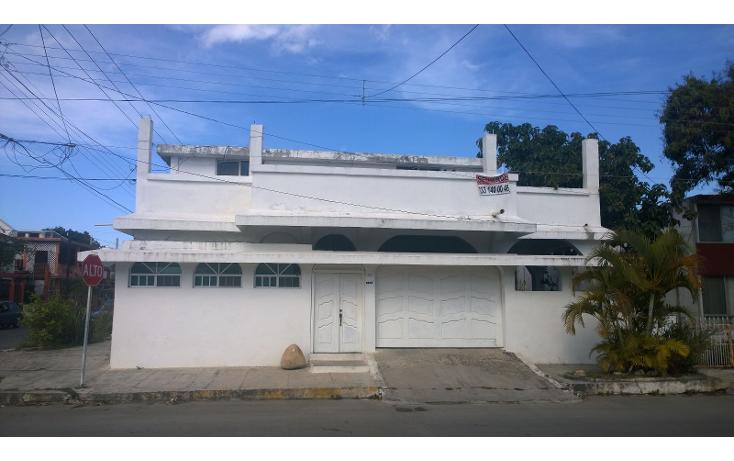 Foto de casa en venta en  , benito ju?rez, ciudad madero, tamaulipas, 1064785 No. 05