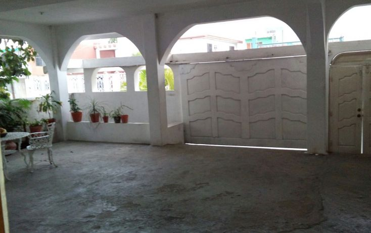 Foto de casa en venta en, benito juárez, ciudad madero, tamaulipas, 1064785 no 11