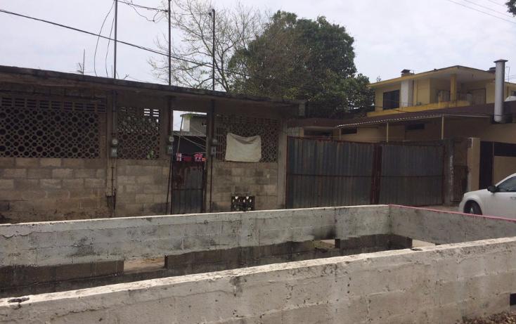Foto de terreno habitacional en venta en  , benito juárez, ciudad madero, tamaulipas, 1073087 No. 01