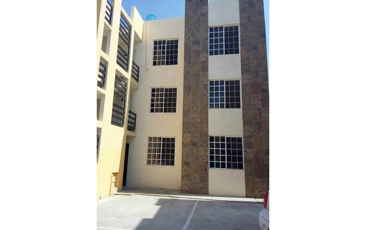 Foto de departamento en venta en  , benito juárez, ciudad madero, tamaulipas, 1109049 No. 02