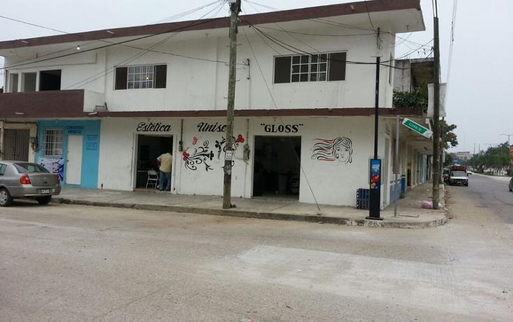 Foto de local en venta en  , benito juárez, ciudad madero, tamaulipas, 1177817 No. 01
