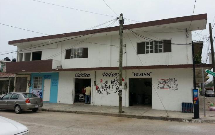 Foto de local en venta en  , benito juárez, ciudad madero, tamaulipas, 1177817 No. 02