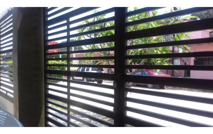 Foto de casa en venta en  , benito juárez, ciudad madero, tamaulipas, 1294167 No. 02