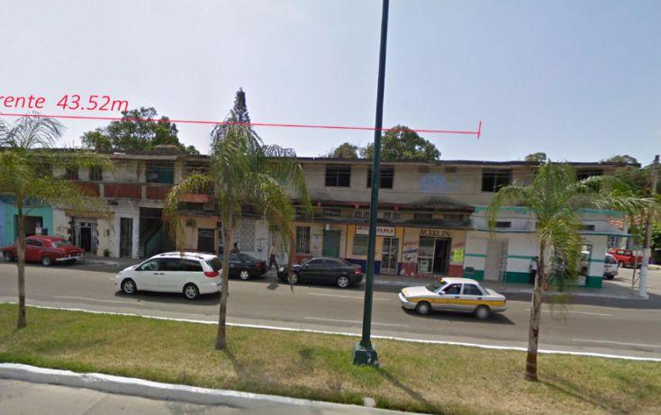 Foto de terreno habitacional en venta en, benito juárez, ciudad madero, tamaulipas, 1339853 no 01