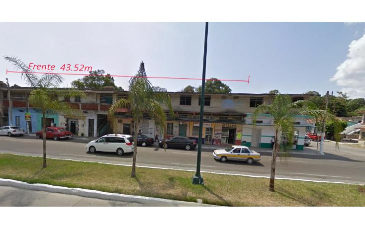 Foto de terreno habitacional en venta en  , benito juárez, ciudad madero, tamaulipas, 1339853 No. 01