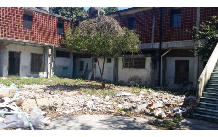 Foto de terreno habitacional en venta en  , benito juárez, ciudad madero, tamaulipas, 1339853 No. 03