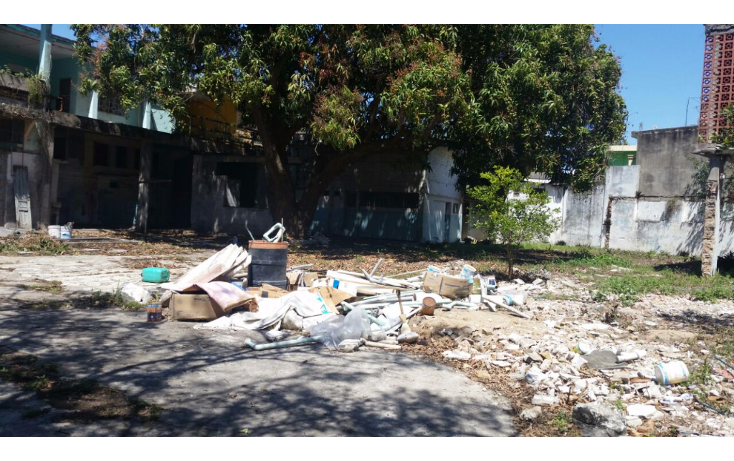 Foto de terreno habitacional en venta en  , benito juárez, ciudad madero, tamaulipas, 1339853 No. 04