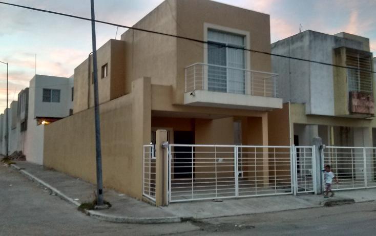 Foto de casa en venta en  , benito juárez, ciudad madero, tamaulipas, 1393967 No. 01