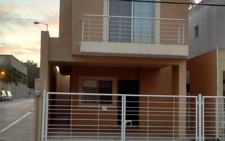 Foto de casa en venta en  , benito juárez, ciudad madero, tamaulipas, 1393967 No. 02